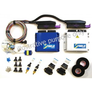 Commander440 direct injection inductive (complete kit)