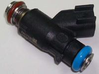 Puissance Injection gasoline injectors